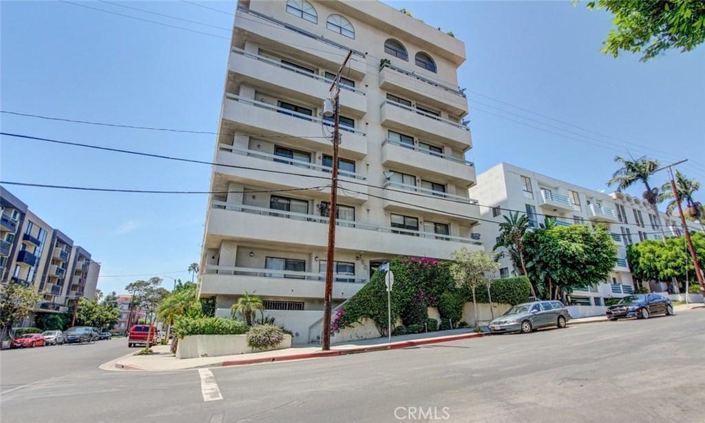 Photo of 1601 NORTH FULLER AVENUE #104, Los Angeles, CA 90046