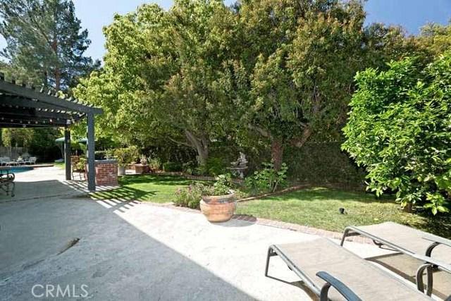 23333 Weller Place Woodland Hills, CA 91367 - MLS #: SR18170316