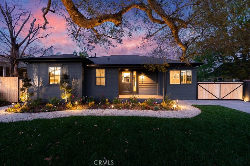 4604 LAURELGROVE Avenue - Studio City, California