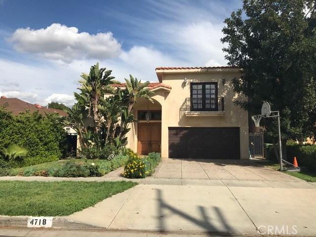 4718 CEDROS Avenue, Sherman Oaks, CA 91403