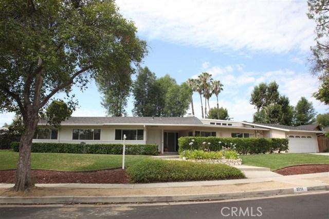 5711 Larryan Drive, Woodland Hills CA 91367
