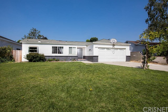 5529 Sunnyslope Avenue Sherman Oaks, CA 91401 - MLS #: SR17128087