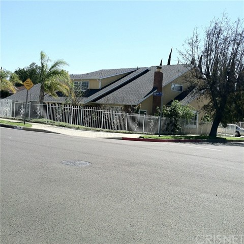 Single Family Home for Rent at 19720 Vintage Street Chatsworth, California 91311 United States