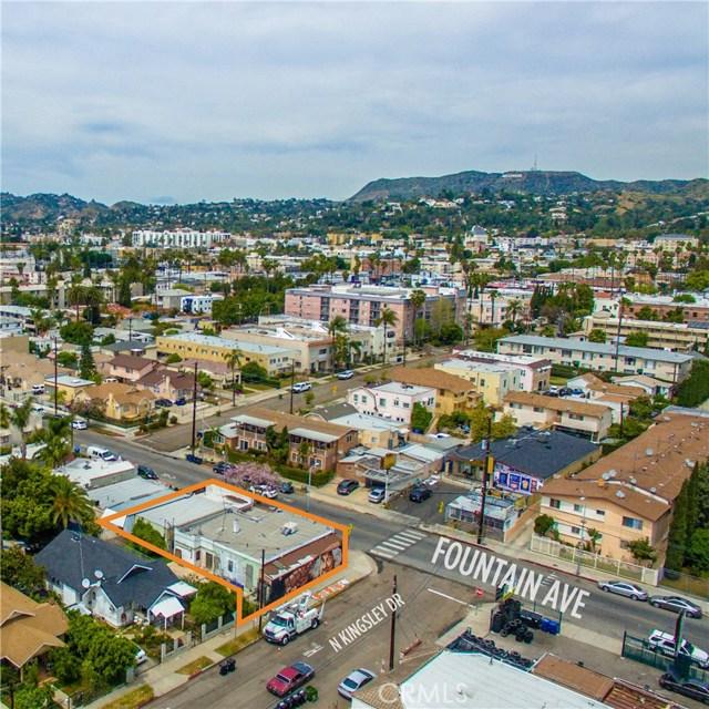 5200 Fountain Av, Los Angeles, CA 90029 Photo 1