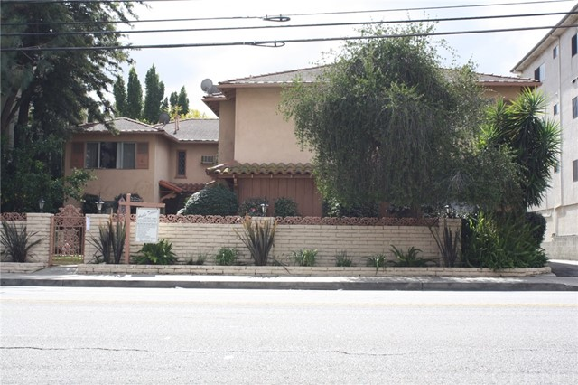 11544 Moorpark Street Studio City, CA 91602 - MLS #: SR18051966