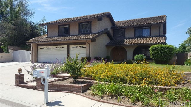 Single Family Home for Rent at 3058 Blondell Place Newbury Park, California 91320 United States
