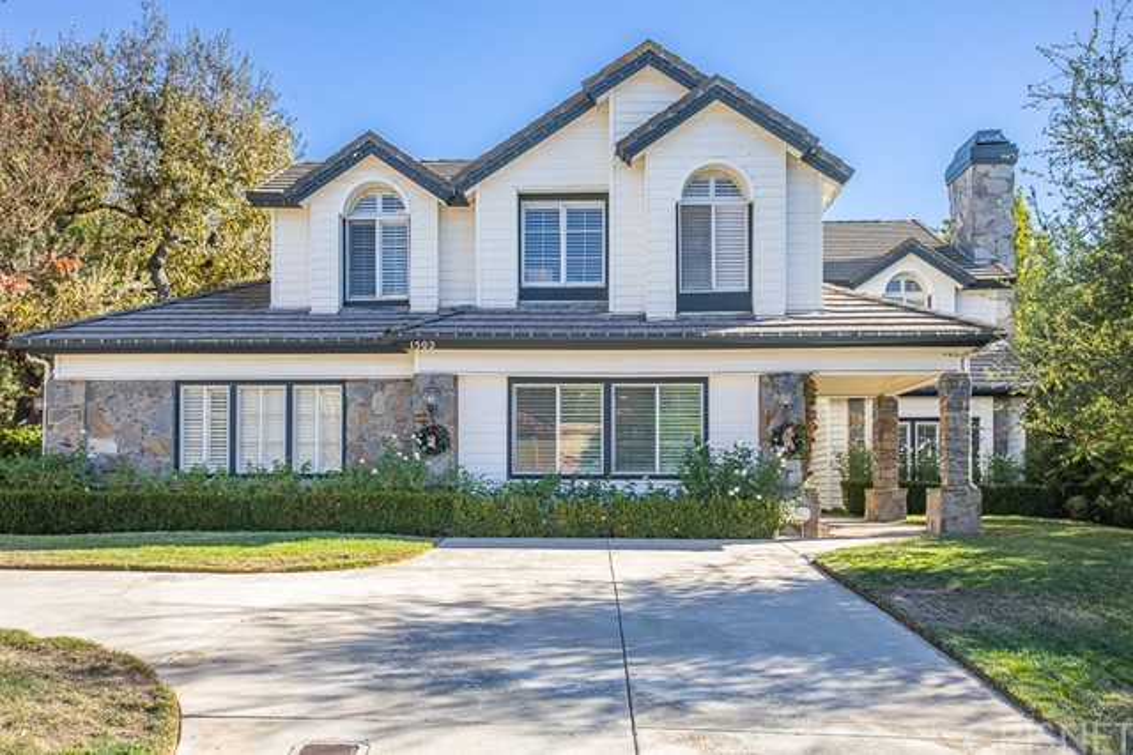 Photo of 1502 Falling Star Avenue, Westlake Village, CA 91362