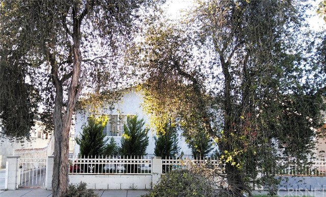 Single Family for Sale at 1123 Alexandria Avenue N Hollywood, California 90029 United States