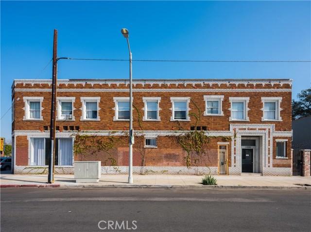 1906 Cimarron St, Los Angeles, CA 90018 Photo 2