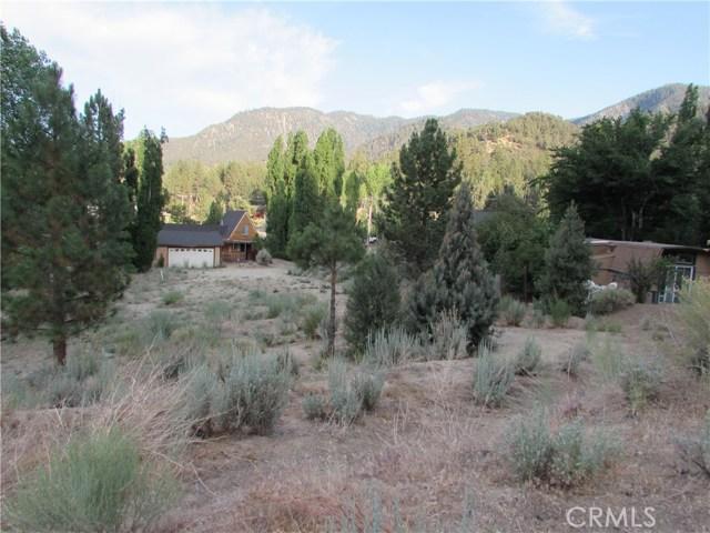 2424 Oakwood Court Pine Mtn Club, CA 93222 - MLS #: SR18049115