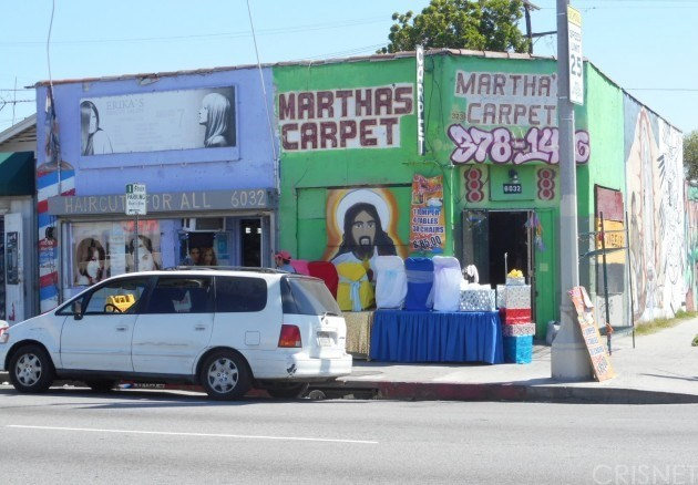 6032 S Vermont Avenue, Los Angeles, CA 90044