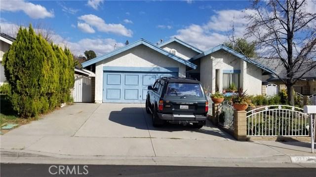 27710 Cherry Creek Drive, Valencia CA 91354