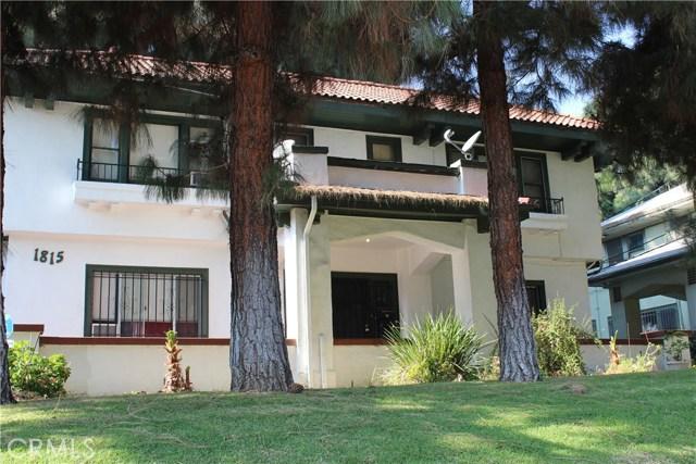 1815 N Wilton Pl, Hollywood, CA 90028 Photo