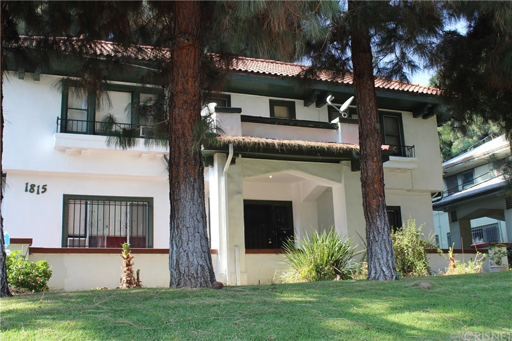 Photo of 1815 NORTH WILTON PLACE, Hollywood, CA 90028