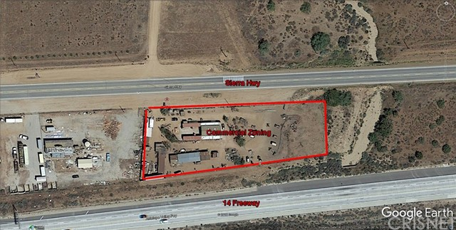 Single Family for Sale at 0 Sierra Highway Acton, California 91350 United States