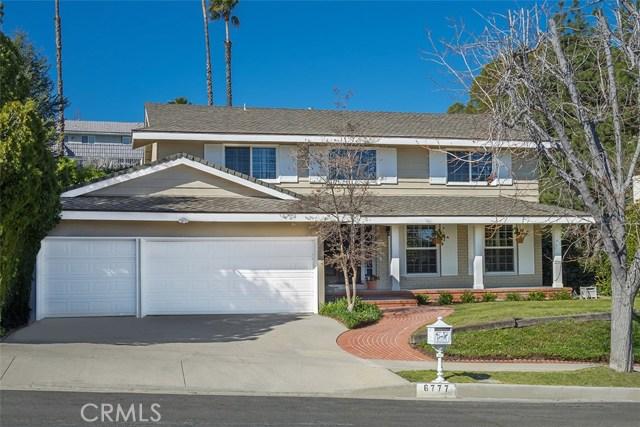 Photo of 6777 Daryn Drive, West Hills, CA 91307