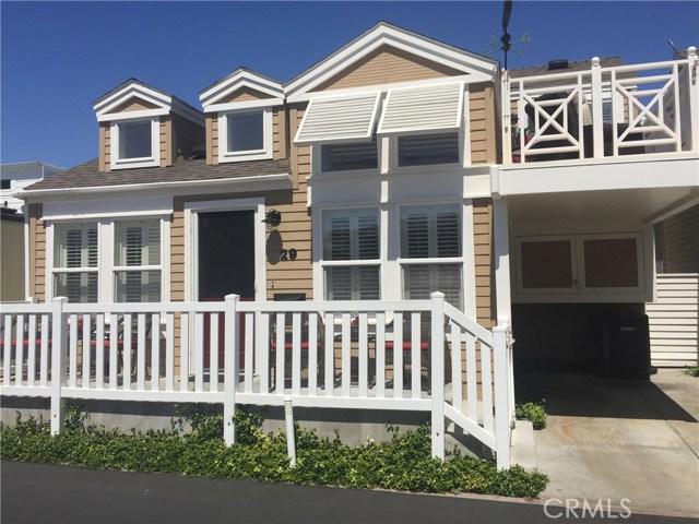 29 Drake Street, Newport Beach, CA 92663