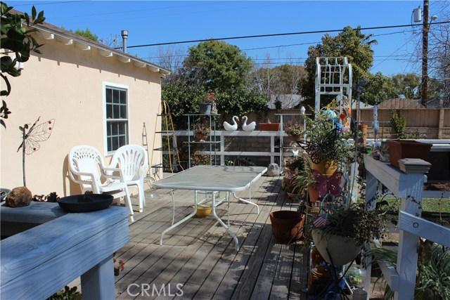 10332 Margate Street North Hollywood, CA 91601 - MLS #: SR18035653