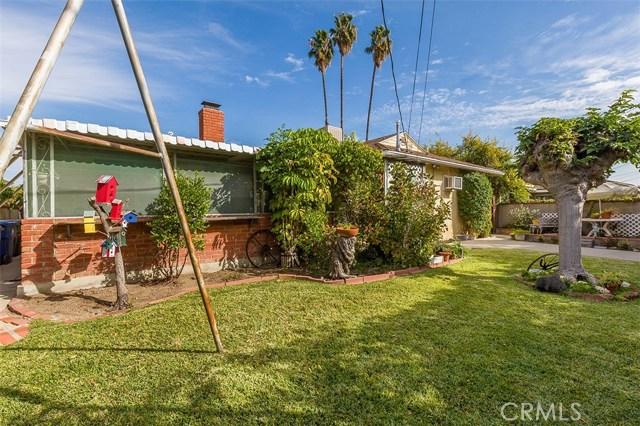 9323 Greenbush Avenue Arleta, CA 91331 - MLS #: SR18277338