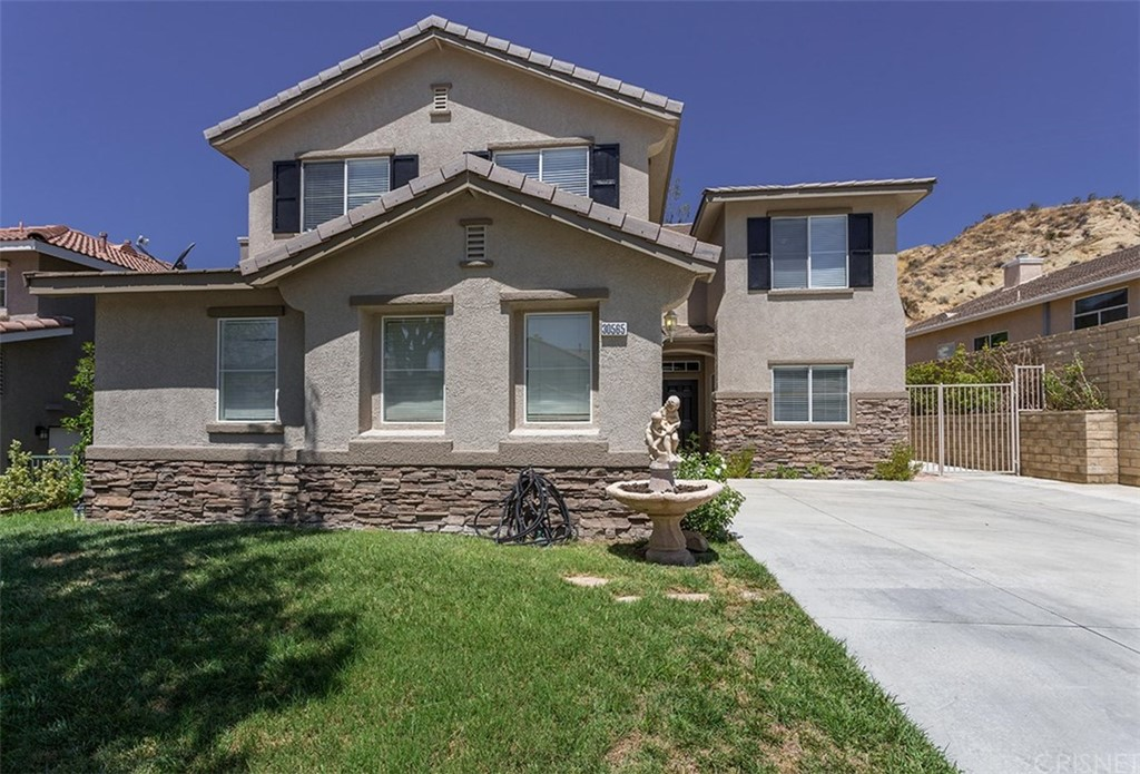 30565 PARK VISTA Drive, Castaic, CA 91384