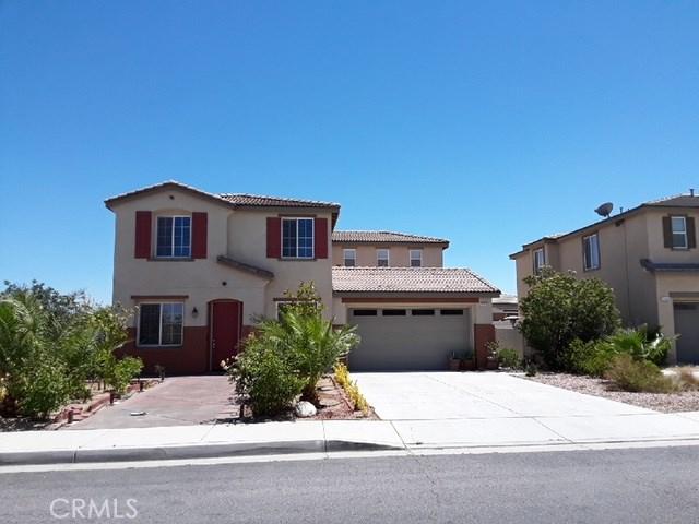 1108 Witherill Street Palmdale, CA 93551 - MLS #: SR18121689
