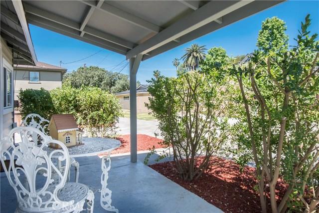 1022 N Garfield Avenue Pasadena, CA 91104 - MLS #: SR17198853