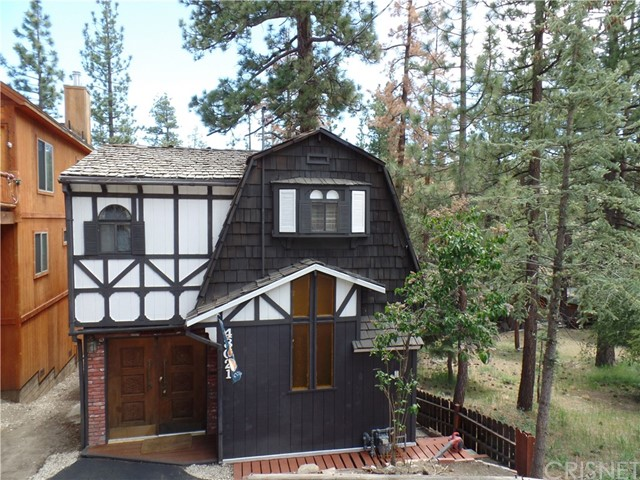 43021 Monterey Street, Big Bear, CA, 92315