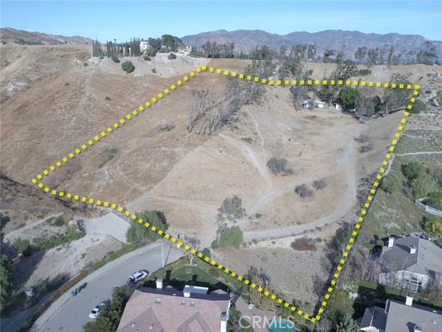 17925 Indian Meadow Road Granada Hills, CA 91344 - MLS #: SR18022565