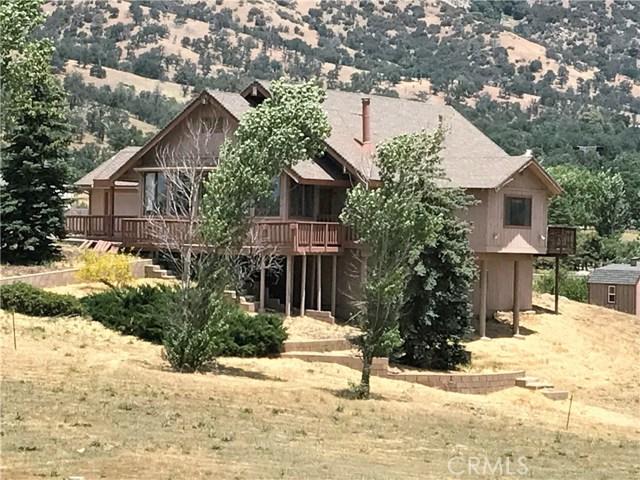 独户住宅 为 销售 在 23960 Breech Court Bear Valley Springs, 加利福尼亚州 93561 美国