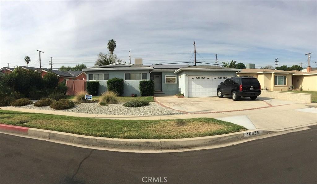 10435 Danube Avenue, Granada Hills, CA 91344