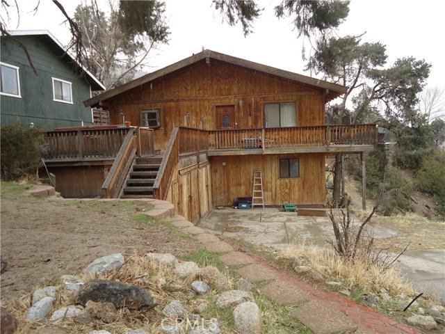 624 Elm, Frazier Park, CA 93225 Photo