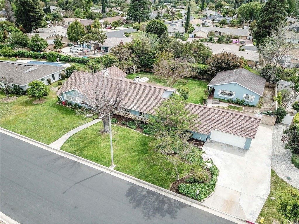 Photo of 19134 MARILLA STREET, Northridge, CA 91324