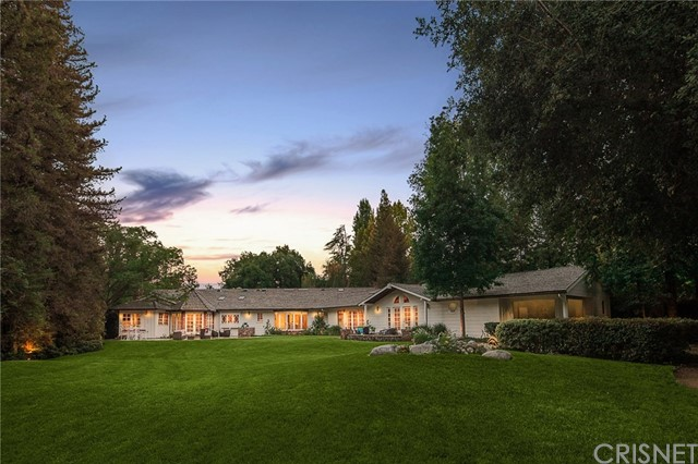 23341 Ostronic Drive, Woodland Hills CA 91367