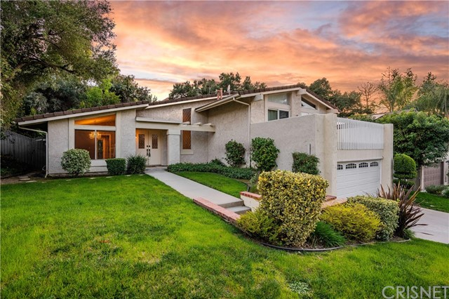 Photo of 22840 Sparrowdell Drive, Calabasas, CA 91302