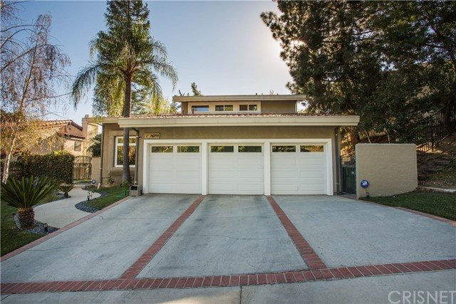 Single Family Home for Sale at 24702 Palermo Drive 24702 Palermo Drive Calabasas, California 91302 United States