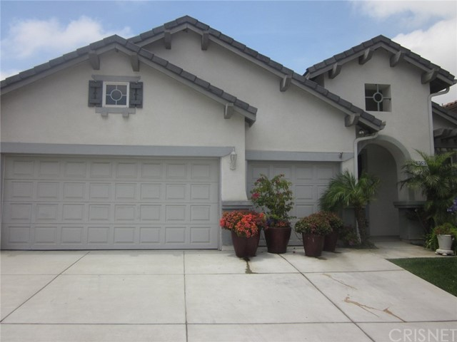 Single Family Home for Sale at 1363 Del Verde Court Newbury Park, California 91320 United States