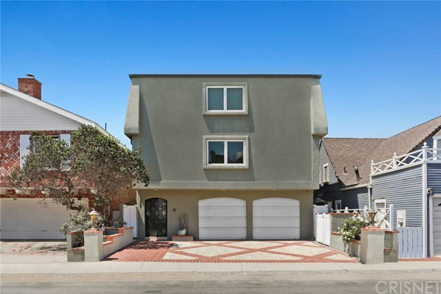 3845  Ocean Drive, Oxnard, California