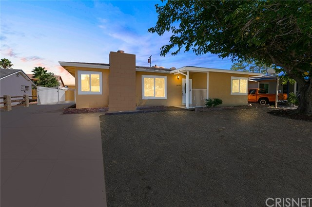 38702 Landon Avenue Palmdale CA 93550