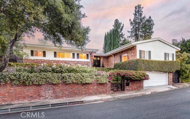 15771 Royal Ridge Road, Sherman Oaks, CA 91403
