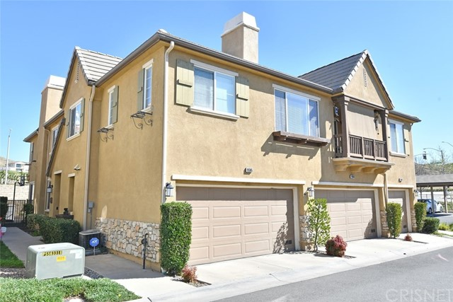 19305 Opal Lane Unit 142 Saugus, CA 91350 - MLS #: SR18029736