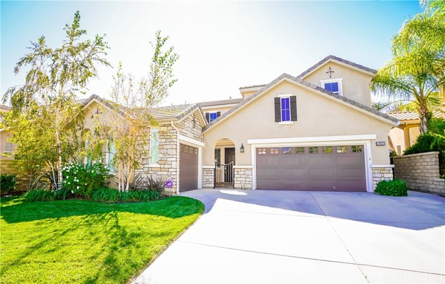 28617 Gabrial Place Saugus, CA 91390 - MLS #: SR17236418
