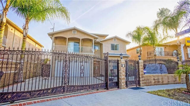 12932 Ratner Street, North Hollywood, CA 91605