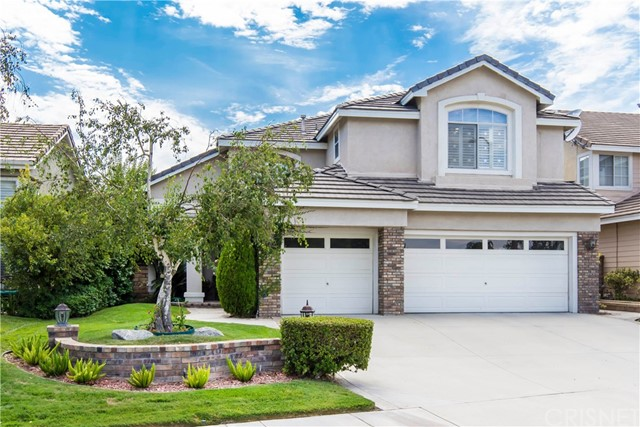 , CA  is listed for sale as MLS Listing SR18174590