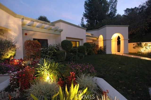 , Encino, California 91316- Oren Mordkowitz