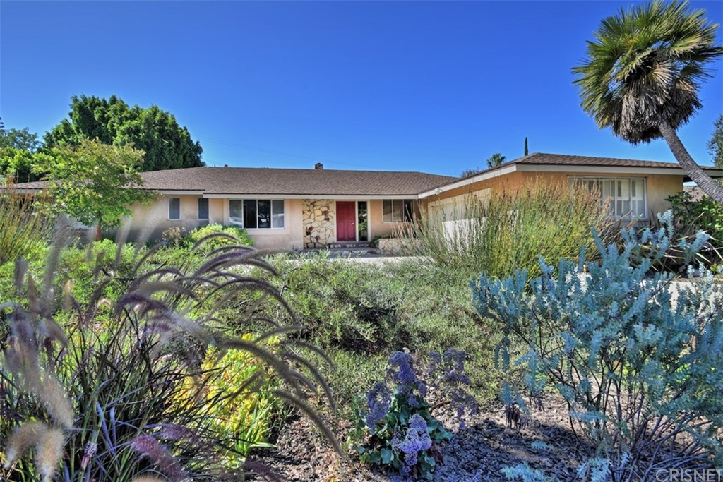 Photo of 16324 MEADOWRIDGE ROAD, Encino, CA 91436