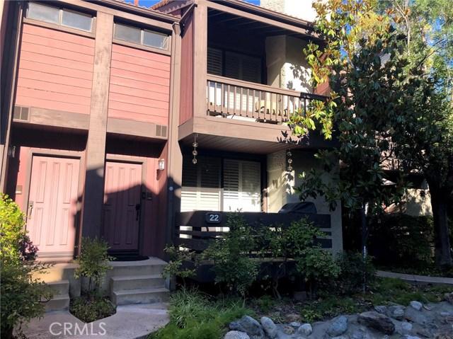 Photo of 21931 Burbank Boulevard #22, Woodland Hills, CA 91367