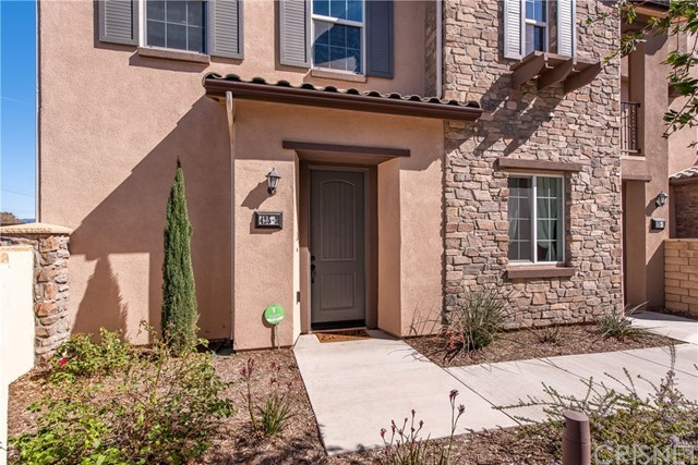 Detail Gallery Image 1 of 16 For 425 Stratus Ln #3,  Simi Valley,  CA 93065 - 3 Beds | 2/1 Baths