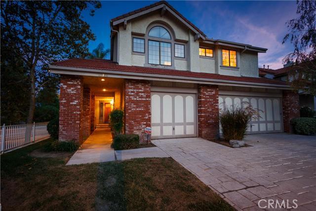Property for sale at 25396 Irving Lane, Stevenson Ranch,  CA 91381