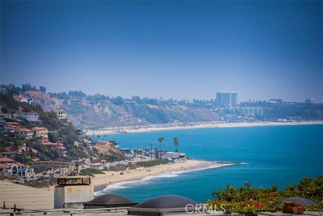 18203 Coastline Drive 9  Malibu CA 90265