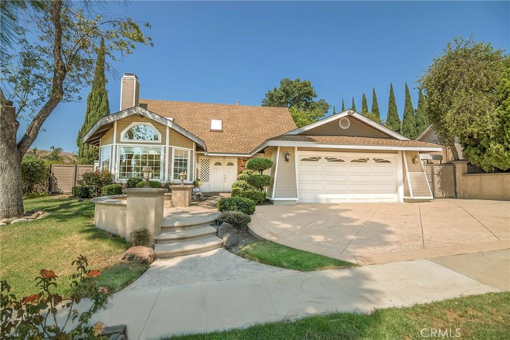 Property Listing: 1275 Calle De Oro, Thousand Oaks